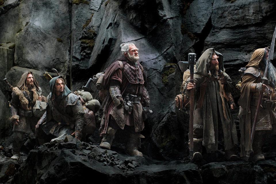 El Hobbit: Un viaje inesperado, fotograma 19 de 52