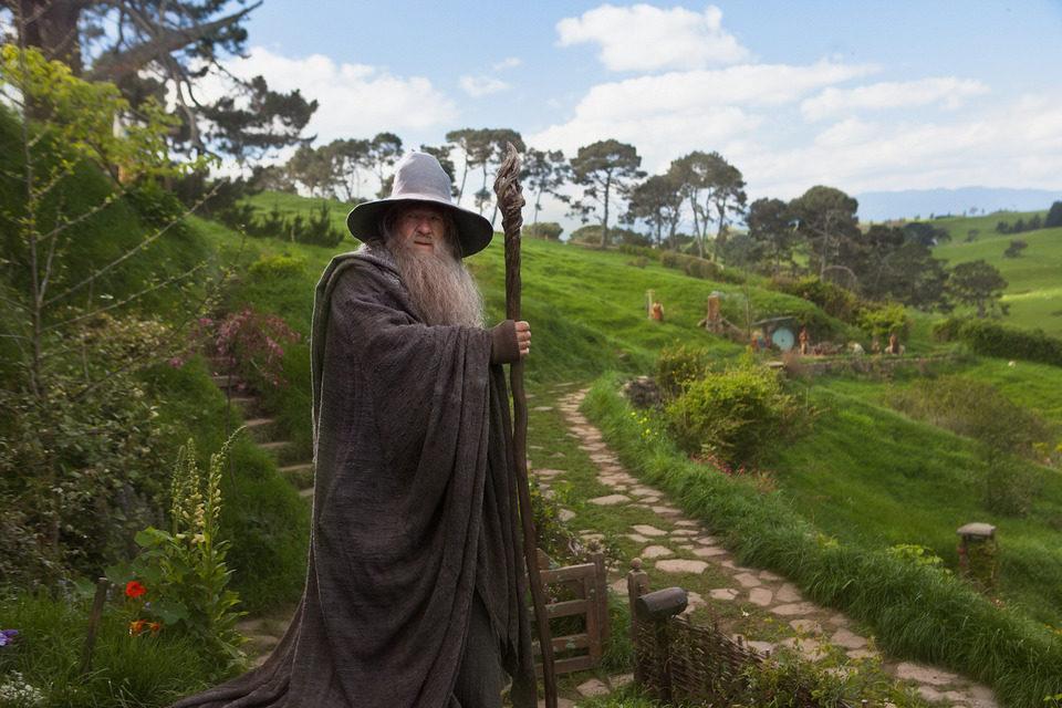El Hobbit: Un viaje inesperado, fotograma 18 de 52