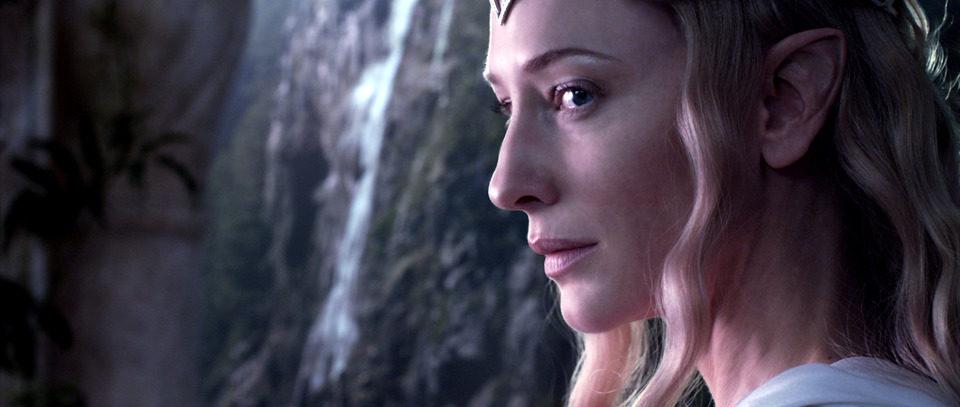 El Hobbit: Un viaje inesperado, fotograma 17 de 52