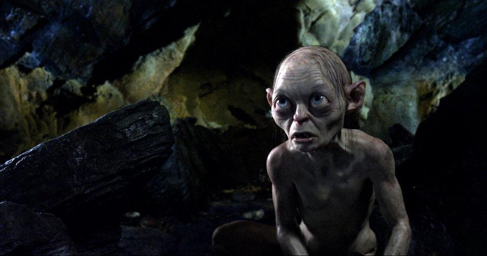 El Hobbit: Un viaje inesperado, fotograma 16 de 52