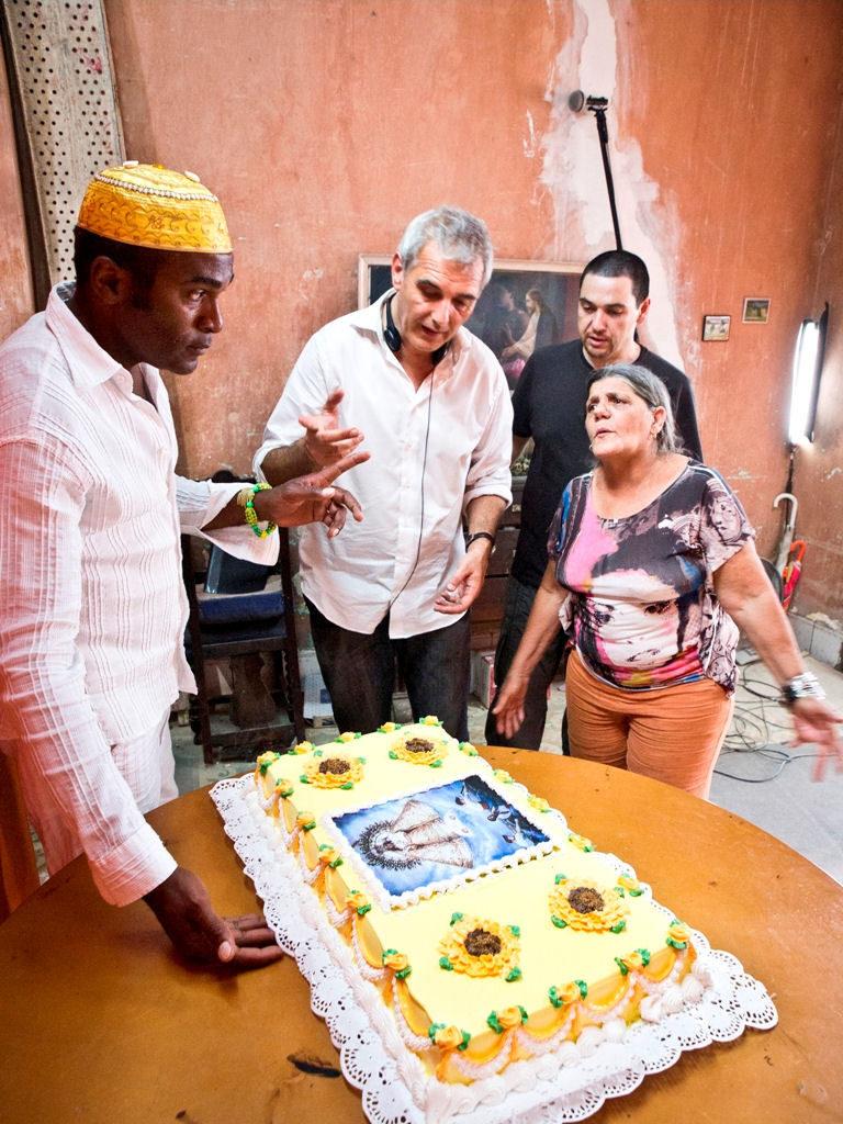 7 días en La Habana, fotograma 2 de 17