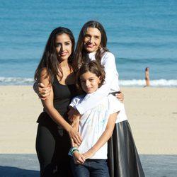 Inma Cuesta, Sofía Oria y Ángela Molina en el Festival de San Sebastián 2012