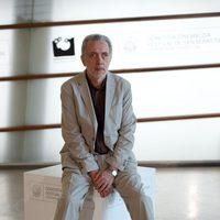 Fernando Trueba en el Festival de San Sebastián 2012