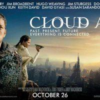 Banners 'El atlas de las nubes'