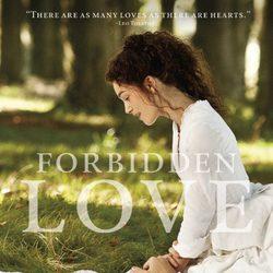 Amor porhibido en 'Anna Karenina'
