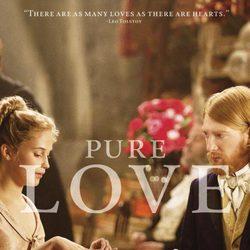 Amor puro en 'Anna Karenina'