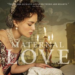 Amor maternal en 'Anna Karenina'