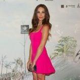 Nerea Garmendia en la premiére de 'Lo imposible'
