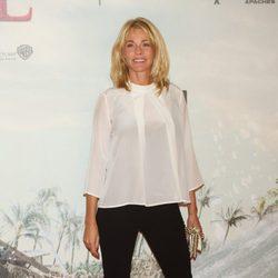 Belén Rueda en la premiére de 'Lo imposible'