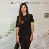 Bárbara Goenaga en la premiére de 'Lo imposible'