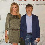 José Mota en la premiére de 'Lo imposible'