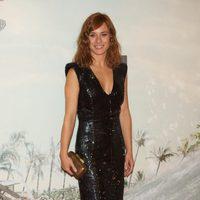 Marta Etura en la premiére de 'Lo imposible'