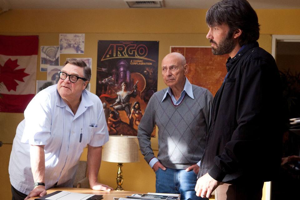 Argo, fotograma 4 de 20