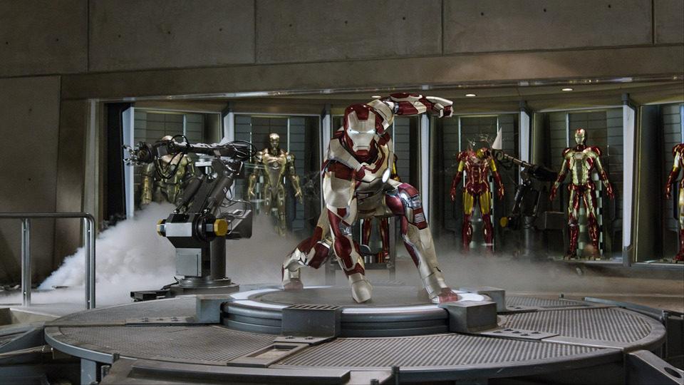 Iron Man 3, fotograma 8 de 24
