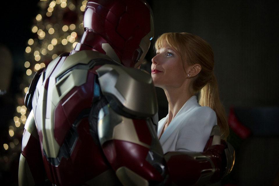 Iron Man 3, fotograma 6 de 24