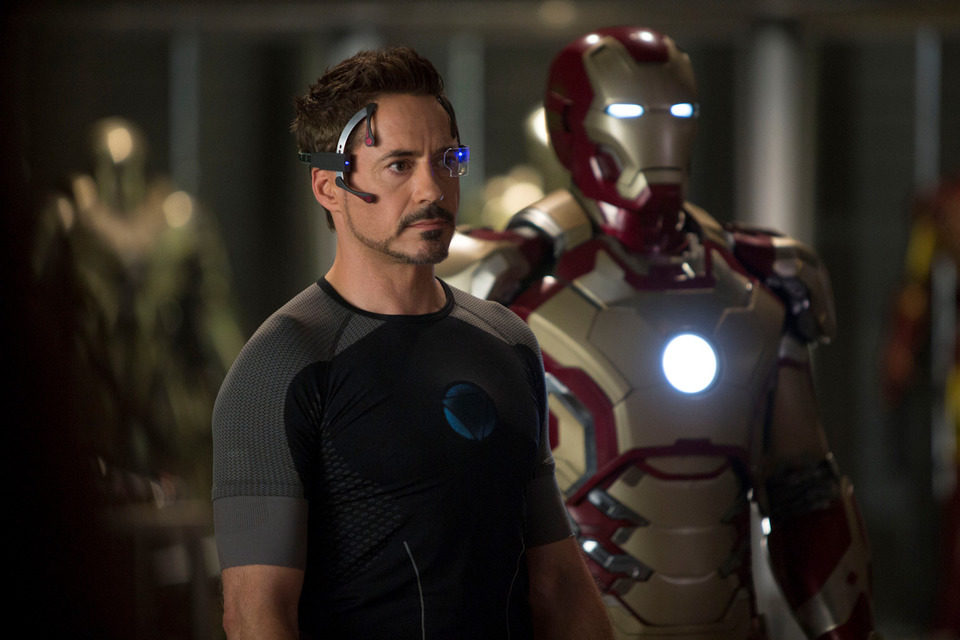 Iron Man 3, fotograma 5 de 24