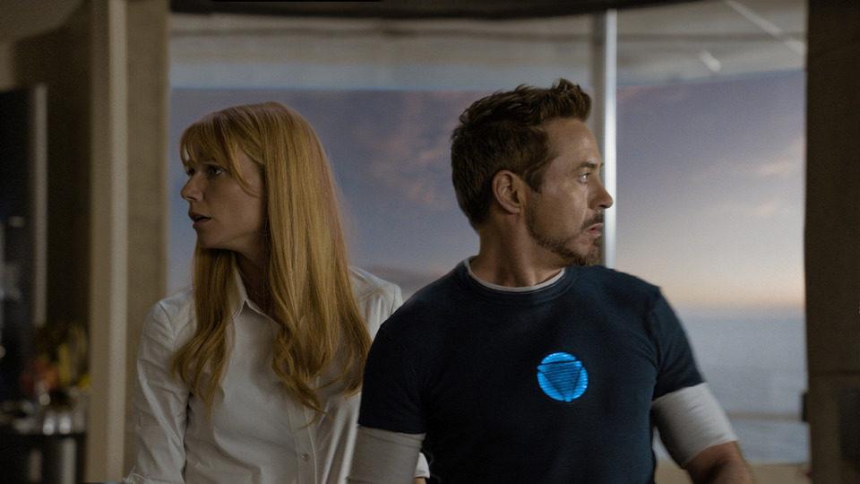 Iron Man 3, fotograma 3 de 24