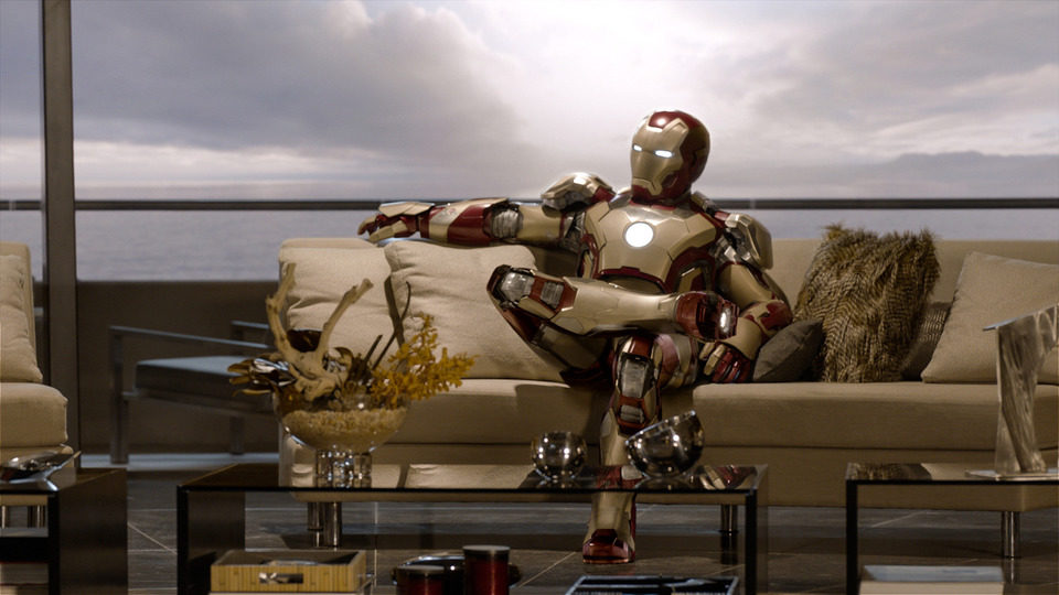 Iron Man 3, fotograma 10 de 24
