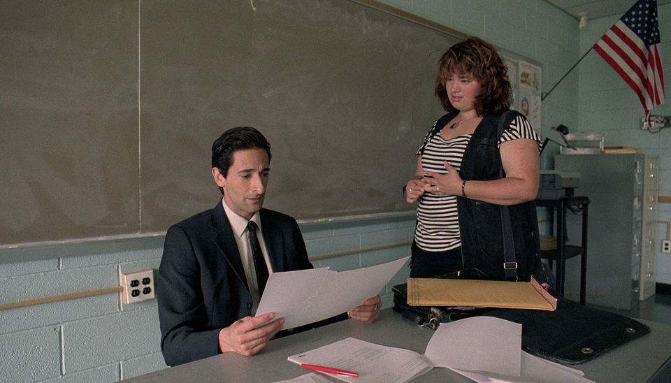 El Profesor (Detachment), fotograma 7 de 19