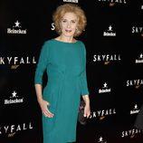 Marisa Paredes en la premiere de 'Skyfall' en Madrid