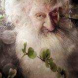 Póster de Balin para 'El Hobbit: Un viaje inesperado'