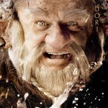 Póster de Dori para 'El Hobbit: Un viaje inesperado'