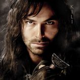 Póster de Kili en 'El Hobbit: Un viaje inesperado'
