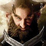 Póster de Nori para 'El Hobbit: Un viaje inesperado'