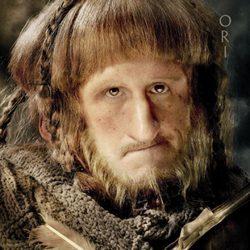 Póster de Ori para 'El Hobbit: Un viaje inesperado'