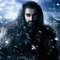Pósters de 'El Hobbit: Un viaje inesperado'