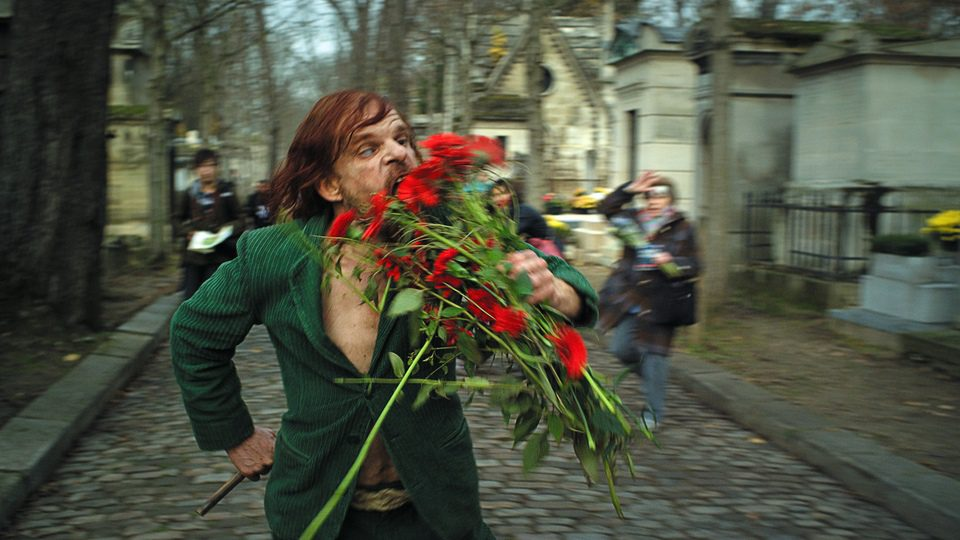Holy Motors, fotograma 4 de 5