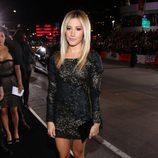 Ashley Tisdale en el estreno de 'Amanecer. Parte 2' en Los Ángeles