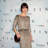 Maribel Verdú en la presentación de 'Fin' en Madrid