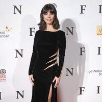 Maribel Verdú en la première de 'Fin' en Madrid
