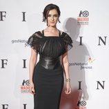 Blanca Romero en el estreno de 'Fin' en Madrid
