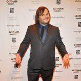 Jack Black en los Gotham Awards 2012 de cine independiente