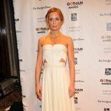 Emily Blunt en los Gotham Awards 2012 de cine independiente