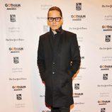 Jared Leto en los Gotham Awards 2012 de cine independiente