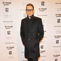Jared Leto en los Gotham Awards 2012 de cine independiente