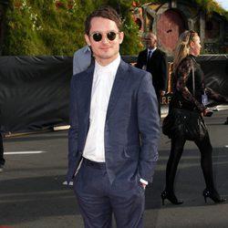 Elijah Wood en la premiere de 'El Hobbit: Un viaje inesperado' en Nueva Zelanda