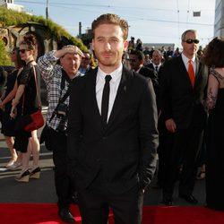 Dean O'Gorman en la premiere de 'El Hobbit: Un viaje inesperado' en Nueva Zelanda