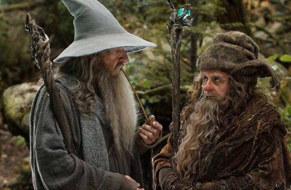 El Hobbit: Un viaje inesperado, fotograma 52 de 52