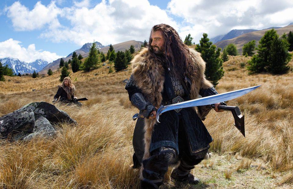 El Hobbit: Un viaje inesperado, fotograma 51 de 52