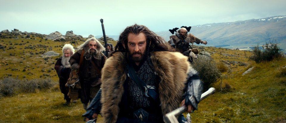 El Hobbit: Un viaje inesperado, fotograma 48 de 52