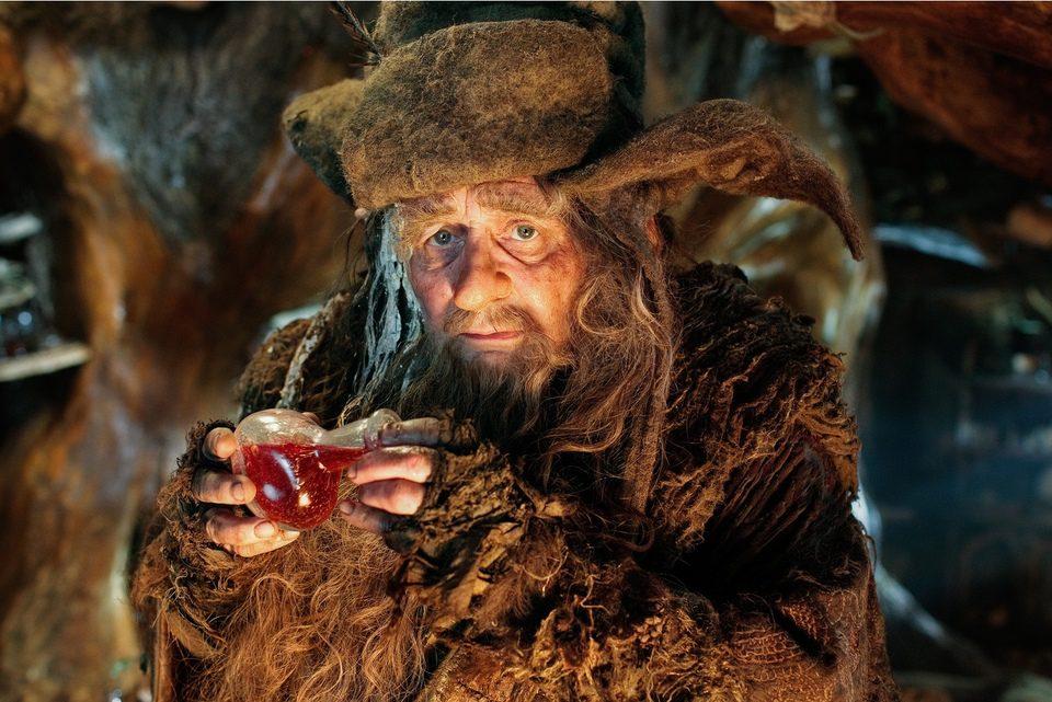 El Hobbit: Un viaje inesperado, fotograma 46 de 52