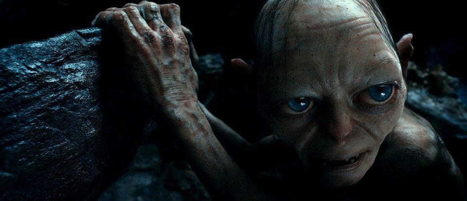 El Hobbit: Un viaje inesperado, fotograma 44 de 52