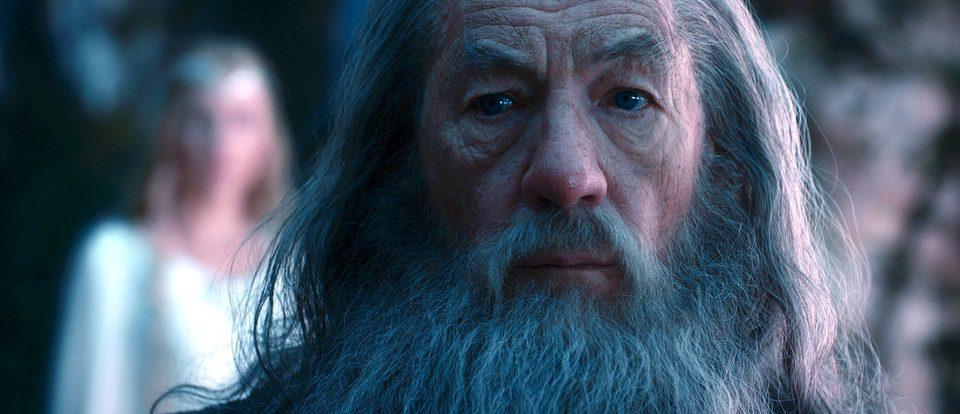 El Hobbit: Un viaje inesperado, fotograma 43 de 52