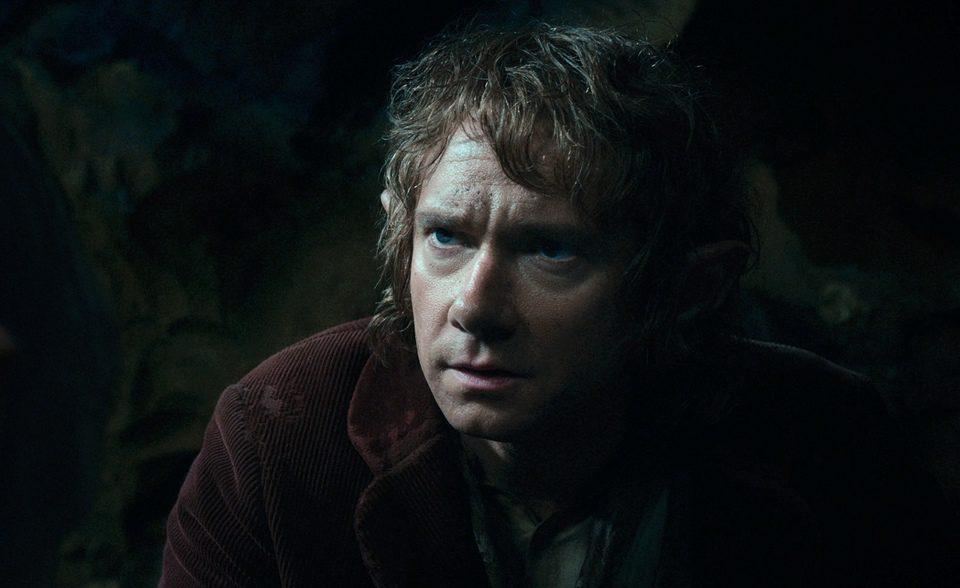 El Hobbit: Un viaje inesperado, fotograma 42 de 52