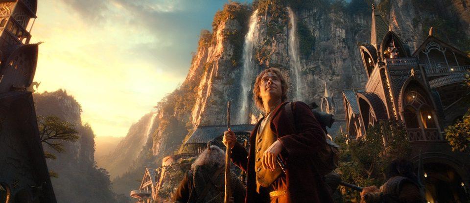 El Hobbit: Un viaje inesperado, fotograma 41 de 52
