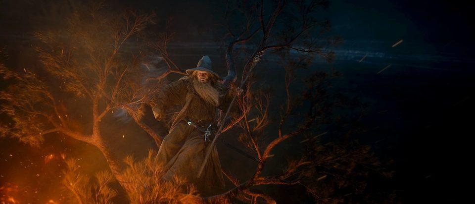 El Hobbit: Un viaje inesperado, fotograma 39 de 52